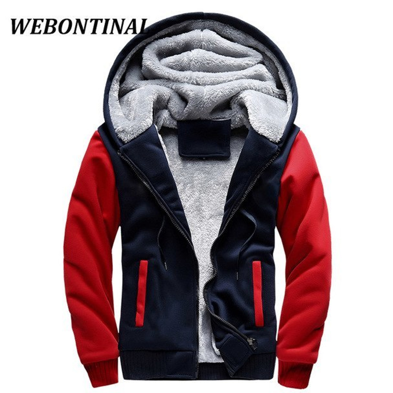 Men's Jacket's - Hoodies